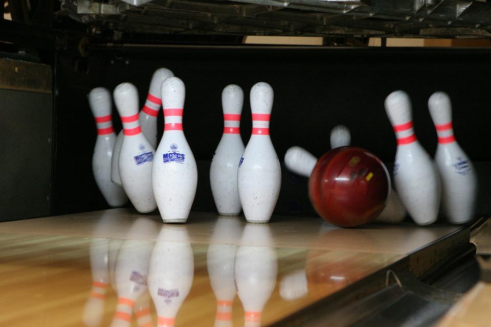Permalink auf:Bowling am 12.12