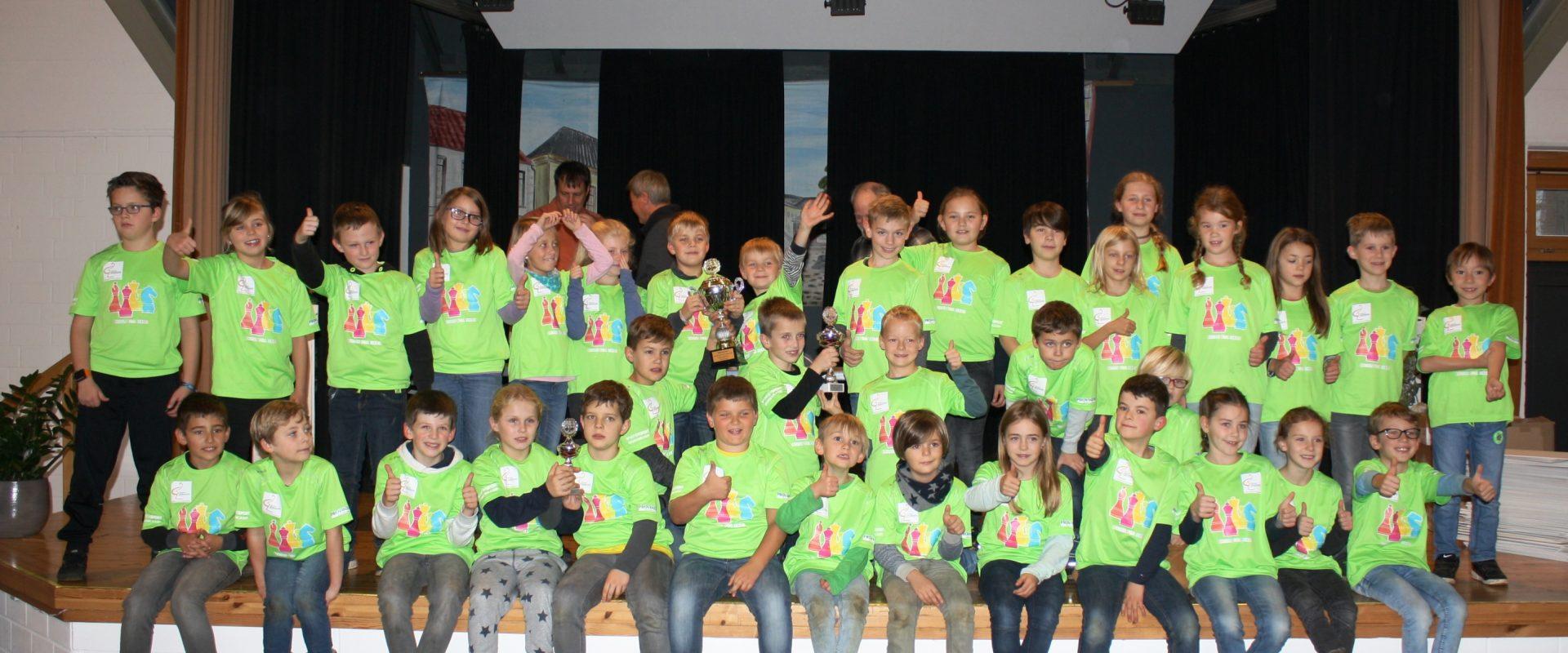 Permalink auf:Brüder-Grimm-Schule bleibt die Nummer 1 im Schulschach